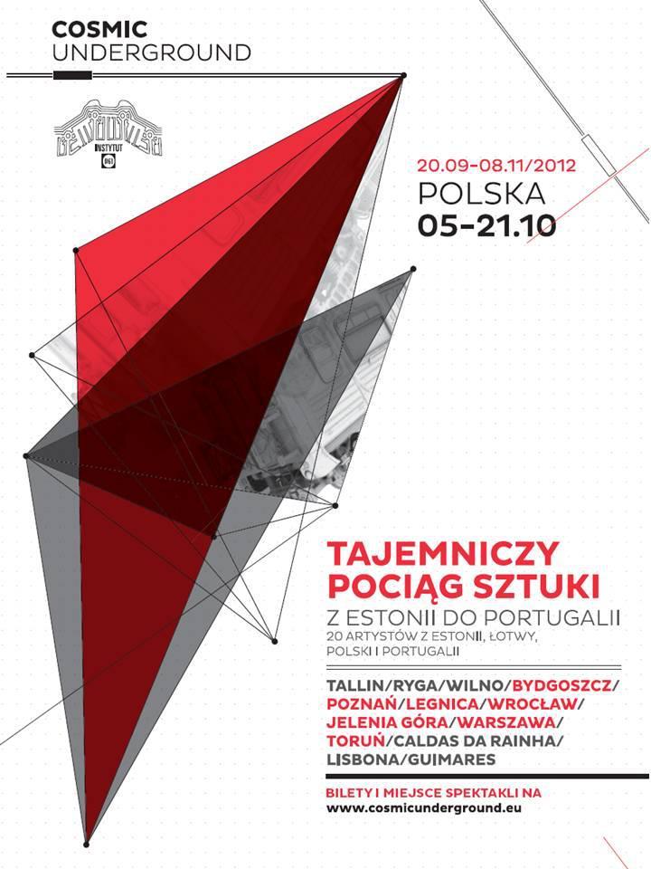 Cosmic Underground Polska